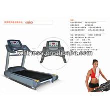Cinta de correr / equipos deportivos / equipos de ejercicio cómodos