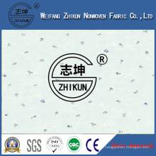 Mattress Non Woven Fabric with Print