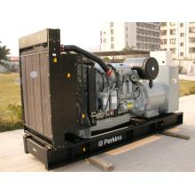 Заводская цена Дизельный генератор от Perkins Мощность двигателя