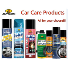 Car Care Products China