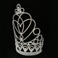 Venta por mayor Tara Rhinestone Pageant Crown