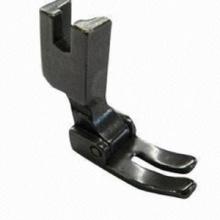 Piezas de máquina de coser de fundición de precisión industrial (acero inoxidable)