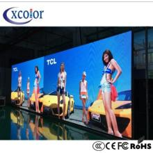 Indoor High Definition Paper Thin P4 Led Screen