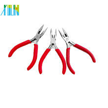 fashion piler steel plier for jewelry best quality hot sale SJS004