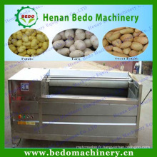 Machine à éplucher et à couper les copeaux de pommes de terre
