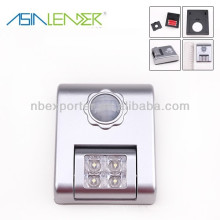 4LED Sensor Nachtlicht