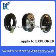 Вспомогательное оборудование автомобиля ac магнитная муфта 12v 6pk
