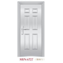 Stainless Steel Door for Outside Sunshine  (SBN-6727)