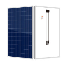Fashion trend poly solar panel 300W