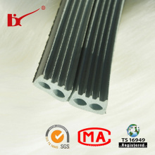 Foam Rubber Sealing Strips with Adhesive