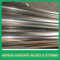 ISO2037 Sanitary Stainless Steel Polished Tube