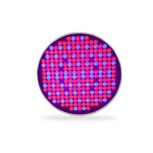 UFO rouge bleu UV IR LED élèvent la lumière