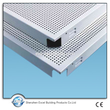 dcorative perforated sheet metal panels