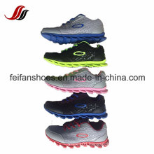 Men′s Fashion Sport Shoes with TPR Outsole