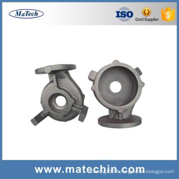 Fonderie de bonne qualité de fonte de précision de fonte pour la pompe