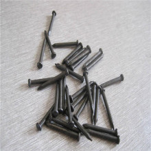 Black concrete nails 45# steel