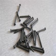 Black concrete nails 45# steel