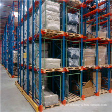 Chine Fabricant Drive in Racking for Filo