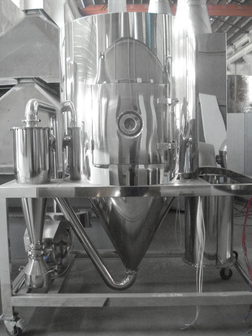 Centrifugal High Speed Spray Dryer Machinery