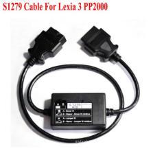 S1279 Интерфейс модуля для PPS2000 Lexia3 Citroen, Peugeot S. 1279