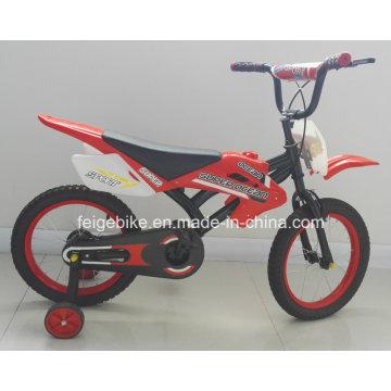 """Fabricação de Motocicleta para crianças moto moto infantil de 16 """"/ 20"""" (FP-KDB-17088)"""