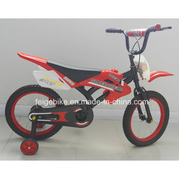 """Производство 16 """"/ 20"""" Детский мотоцикл Kids Motorbike (FP-KDB-17088)"""