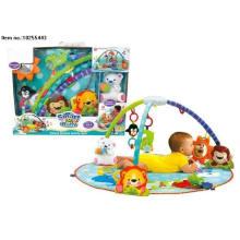 Jouets multifonctionnels de tapis de jeu de bébé