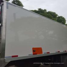 FRP Van, FRP Container, Camião Van, Isolamento Camião Corpos
