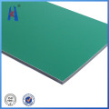 Material de construcción interior de 4 mm