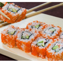 Sushi product canned flying fish roe tobiko