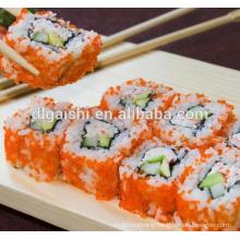 Sushi product canned flying fish roe tobiko