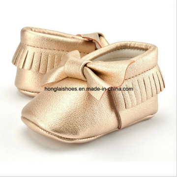 PU Models: Indoor Baby Toddler Shoes 01