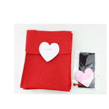 Войлок ткань DIY сумка рюкзак для детей