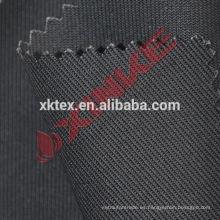 EN343 tela laminada resistente al fuego de poliéster de algodón