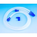 Circuit Connector Disposable Breathing Smoothbore Breathing