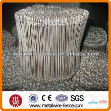 black annealed bundle tie wire