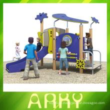2015 Super-Star-Serie Spielplatz für Kinder