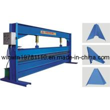 Machine à cintre à rouleaux en acier hydraulique