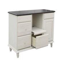 Mueble tocador de gabinete de cocina/Hotel