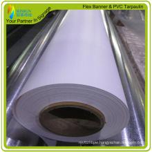 Laminated Frontlit Flex Banner Roll
