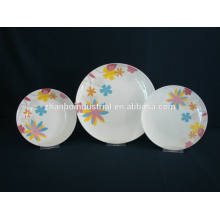 china modern decor ceramic tableware