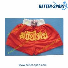 MMA Rash Guard, pantalones cortos MMA