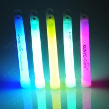 Holloween 6 Zoll Haken Glow Lighting Stick