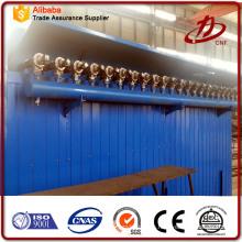 Asfalto hormigón de gases de combustión de purificación de bolsas de filtro de colector de polvo