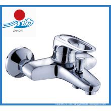 Einhand-Bad-Dusche-Mischbatterie Wasserhahn (ZR21501)