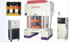 TJSH-65T High Speed Punching Machine 65 Ton High Speed Stamping Machine