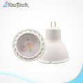 Dimmable 500 lm 5W Led spotlight