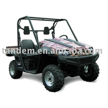 New Style 700cc 4WD Automatic Utility Vehicle