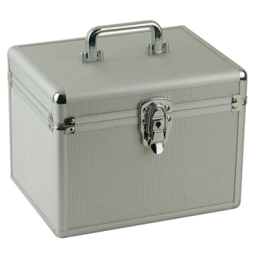 Kit de primeros auxilios de aluminio Caja / Kit médico de emergencia