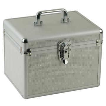 Caixa de Kit de Primeiros Socorros em Alumínio / Kit de Emergência Médica